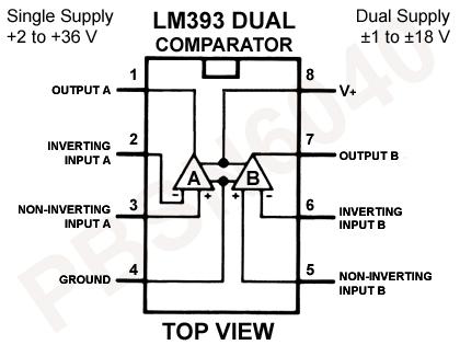 Datasheet) lm393 pdf lm193/lm293/lm393/lm2903 low power low.